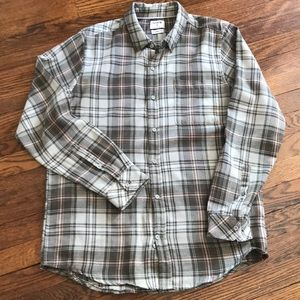 Hurley Classic Fit Button Down Shirt
